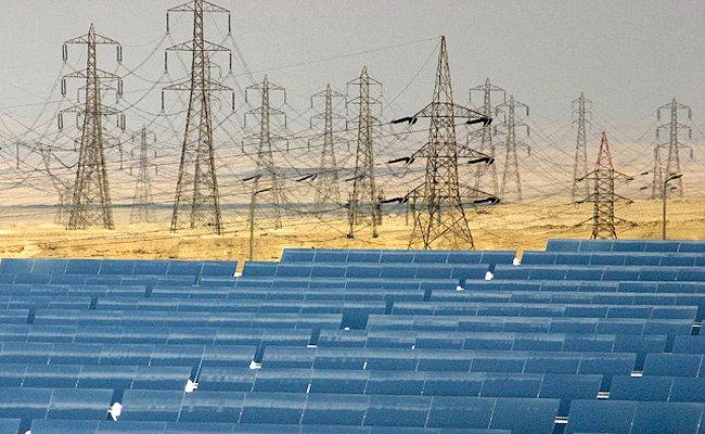 Projet des 1000 mégawatts ENR : Chitour en quête de financement
