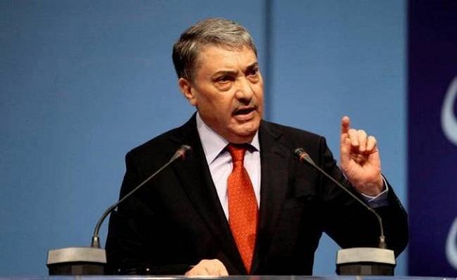 Le parti d'Ali Benflis Talaie El Hourriyet est classé premier dans la catégorie partis politiques & associations