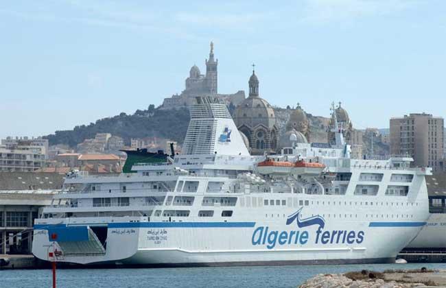 Reprise du transport maritime : Algérie Ferries annonce la réouverture de 4 agences commerciales en France