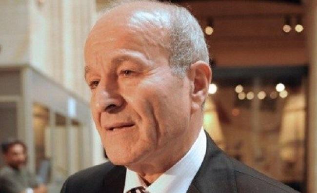 Issad Rebrab PDG du groupe Cevital