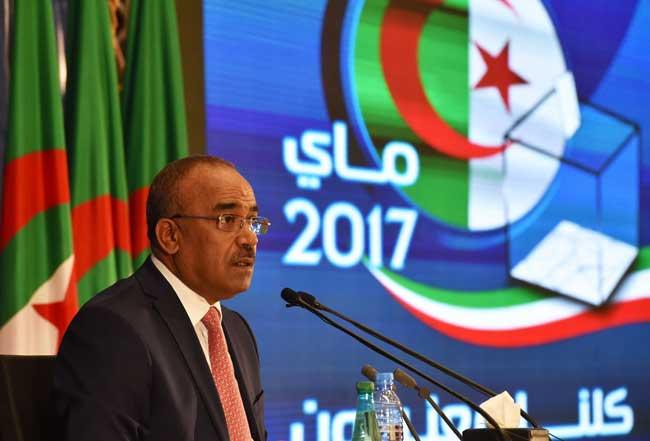 L'ancien Premier ministre Bedoui rattrapé par l'affaire Kherbouche