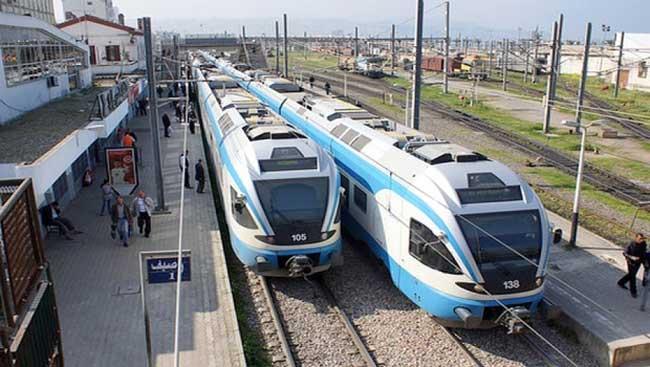 Cosider relance les travaux de dédoublement de la voie ferrée de Bejaia