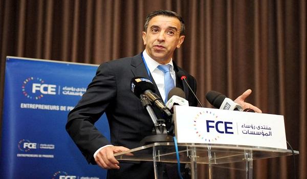 FCE Ali Haddad