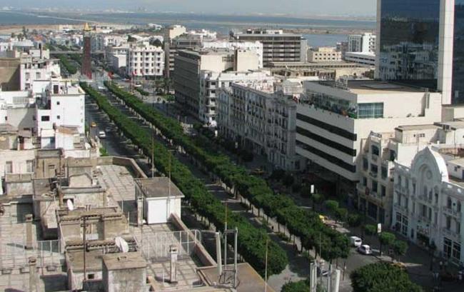 Tunisie : l'Etat d'urgence prolongé de six mois supplémentaires