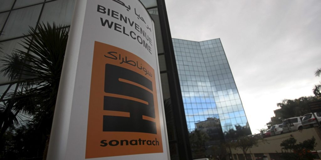 Hydrocarbure : Sonatrach appelée à contribuer à la reconstruction des ports pétroliers en Libye