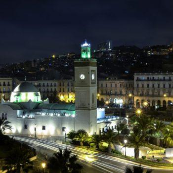 Image Alger de nuit2