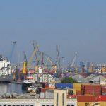 Photo Port d'Alger