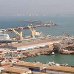 Photo port d'Oran