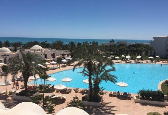 Photo tourisme Tunisie