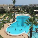 Image piscine Tunisie