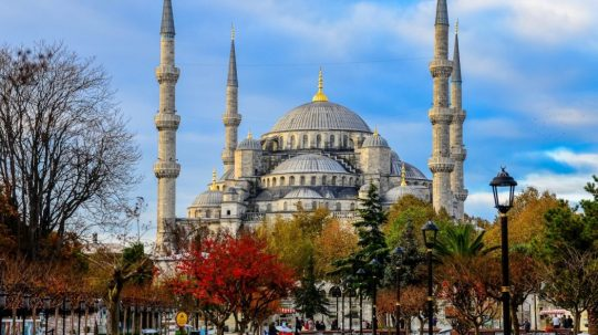 Image tourisme Turquie