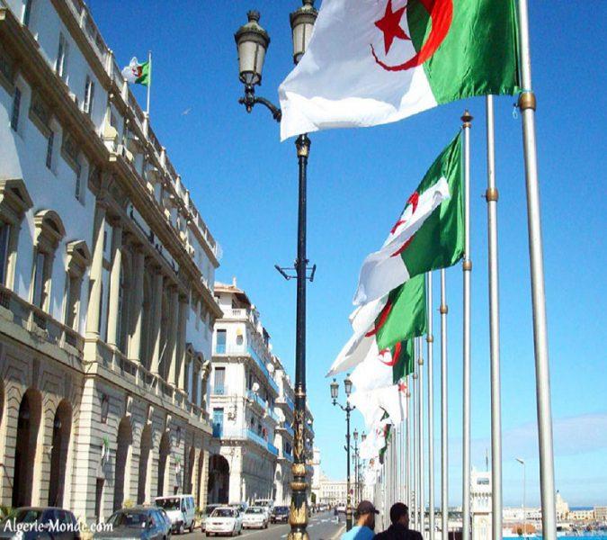 Voici le salaire d'un sénateur en Algérie