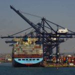 Photo port en Tunisie