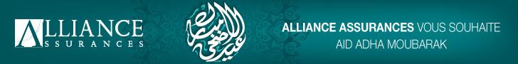 Alliance Assurances - Aïd El Adha 2018