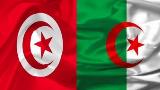 algérie tunisie économie