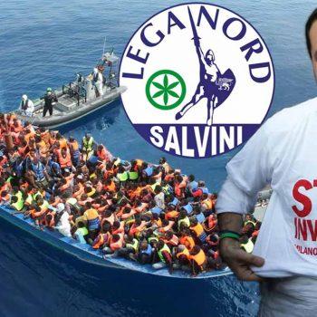 Salvini Italie