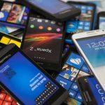 Image smartphones