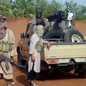 Image terroristes sahel