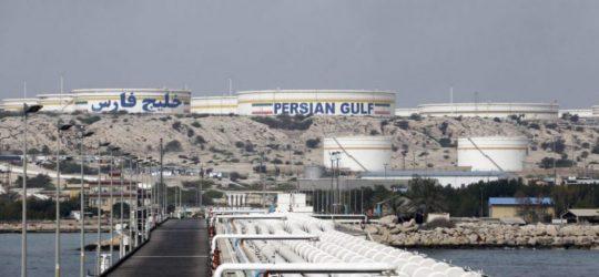 iran opep