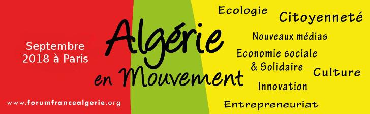 Algérie en Mouvement