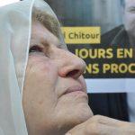 Image mère du journaliste Said Chitour