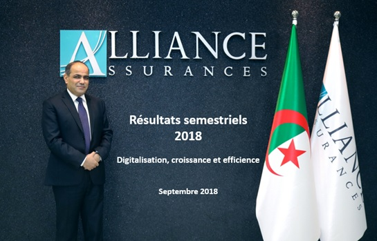 alliance assurances khelifati