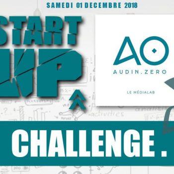 Start-Up Challenge