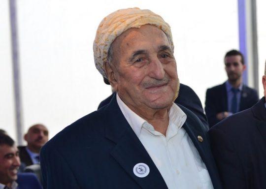 Mohamed Tahar Benhamadi