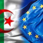Algerie union européenne