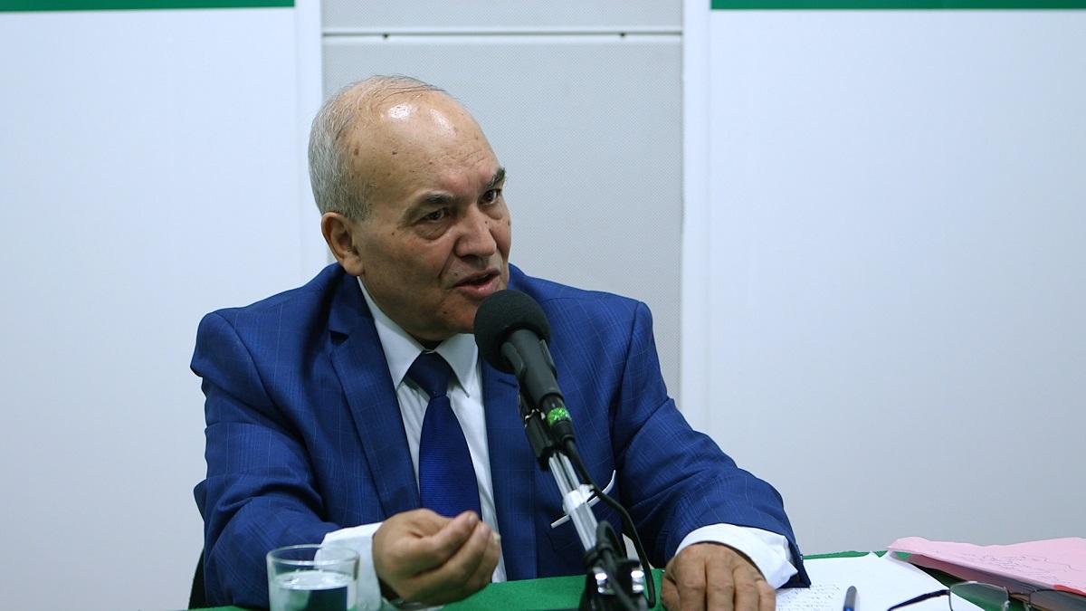Face aux turbulences géostratégiques et aux tensions budgétaires, les défis de l'Algérie  2021/2025 (Blog Abderrahmane MEBTOUL)