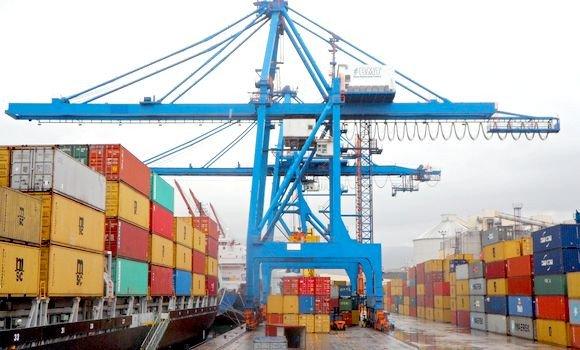 Exportations hors hydrocarbures: plus de 2 milliards de dollars durant le 1er semestre 2021
