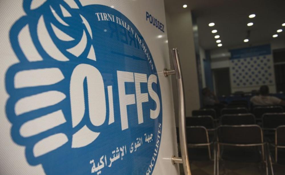 Elections : le FFS recrute des « candidats » aux APC/APW à Tipasa