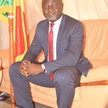 Njumi Sénégal Sonatrach