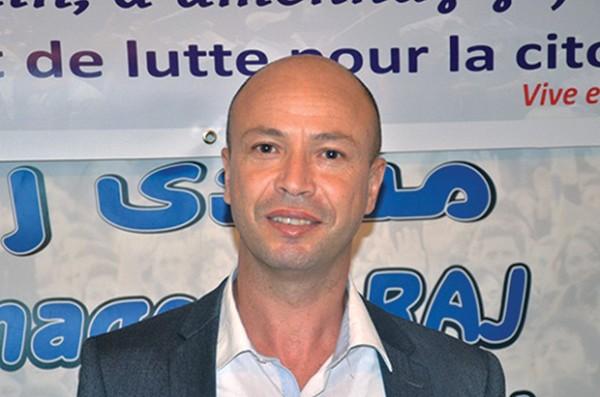 Fersaoui propose de faire du 8 mai à Kherrata une consultation politique du Hirak