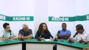 5/5 de Radio M