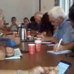 collectif de la société civile pour une transition démocratique et pacifique