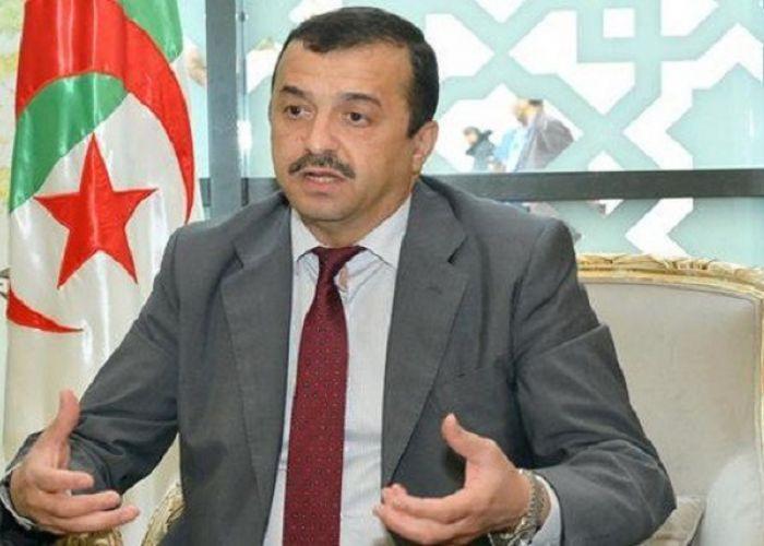 Gara Djebilet : Mohamed Arkab donne d'énièmes instructions