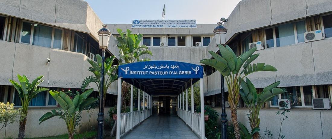 Variant Covid-19 en Algérie : l'institut pasteur n'a pas encore remis son rapport