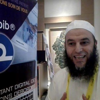 Dr. Mustapha Nabil.