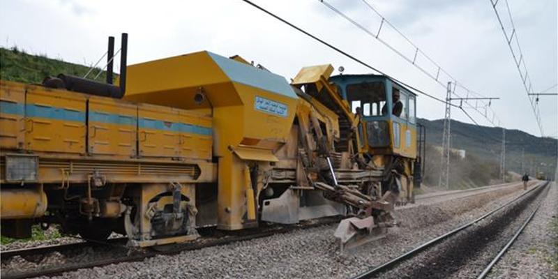 Annaba : un scandaleux projet de ligne ferroviaire retiré à une entreprise espagnole