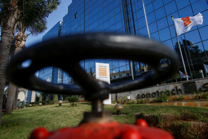 Sonatrach: Sidal Gaz double sa production d'oxygène médical