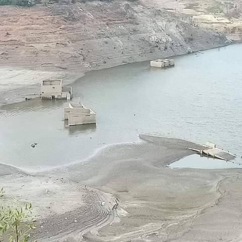 """Dessalement d'eau de mer : le déficit de pluviométrie comme """"déclic"""" !"""