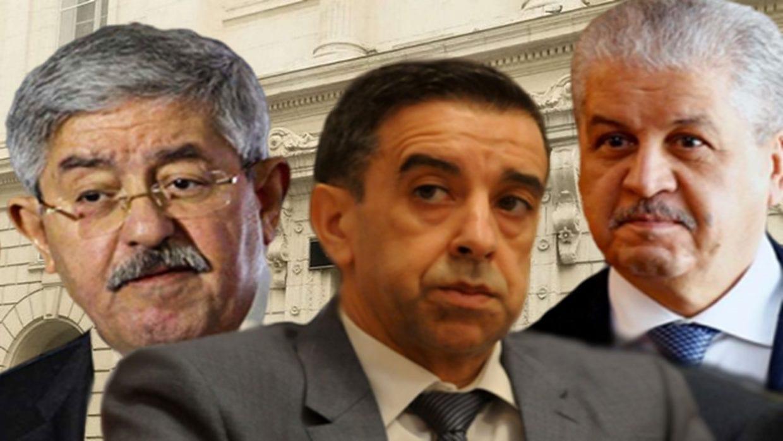 Procès en appel pour corruption: Ouyahia et Sellal condamnés à 15 et 12 ans de prison