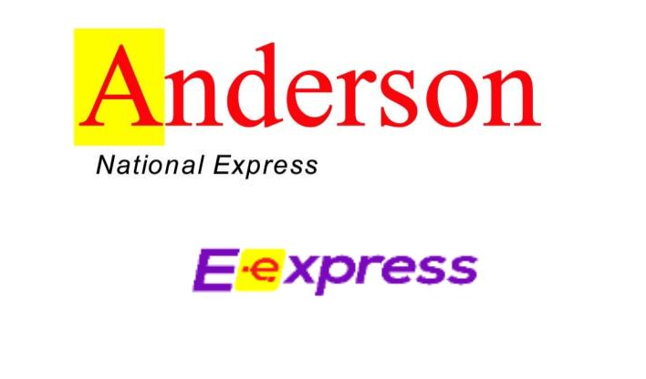 Anderson logistique lance l'application E-express