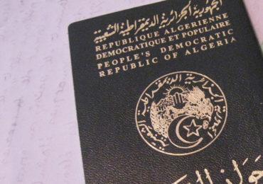 Terrorisme : Zeghmati présente Un avant-projet de loi sur déchéance de la nationalité algérienne