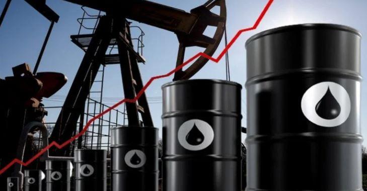 En baisse la matinée, les prix du pétrole repartent à la hausse