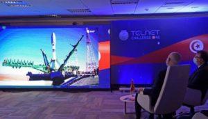Lancement de «Challenge One», un satellite 100% tunisien
