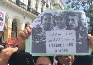 Affaire du quatuor Tajdadit-Dabaghi-Khimoud-Riahi : les avocats dénoncent les agissements des médias et du procureur