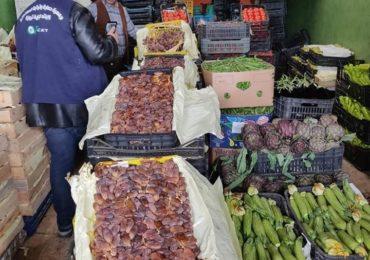 Les prix des denrées alimentaires s'emballent au premier jour du ramadan