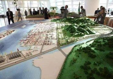 Réalisation du port Centre El Hamdania : Cosider et Meditram travailleront de concert avec le chinois CSCEC